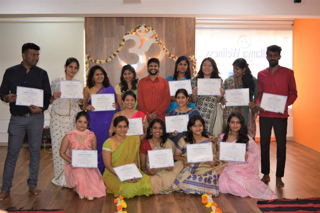Yoga Teacher Training, 200Hrs TTC, Yoga Certiication Course, Yoga Diploma course in Bangalore