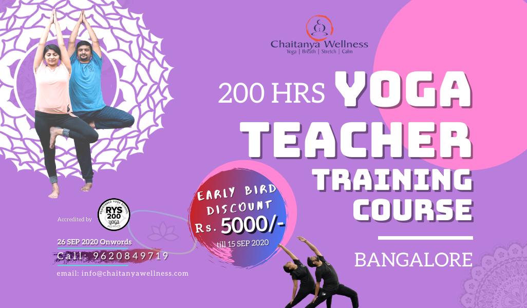 Yoga TTC SEP 2020