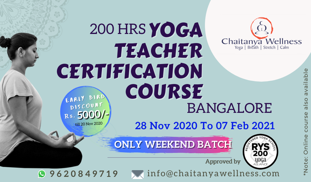 _Yoga TTC Diwali 2020 - website